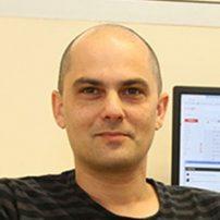 Avi Mendelsohn, Ph.D.