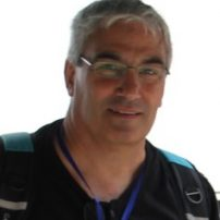 Prof. Gal Richter Levin