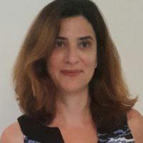 Prof Simone Shamay Tsoory